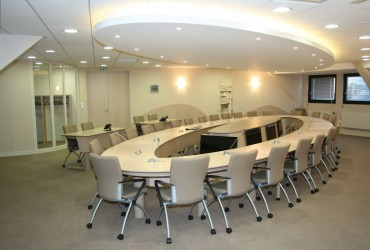 Mobilier – Table d'administation